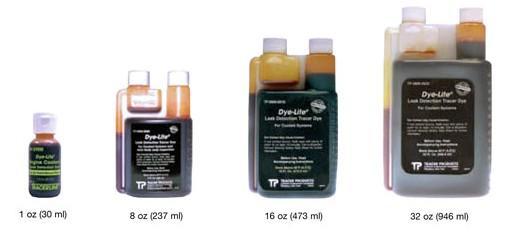 专用型水基及油基检漏剂