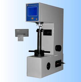 上海MRR(M)-150D型液晶屏数显表面双洛氏硬度计