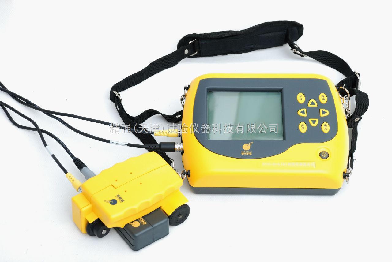 新标准-钢筋扫描仪