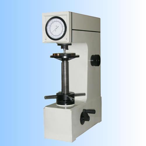 北仑集敏R(D)-150A2型洛氏硬度计