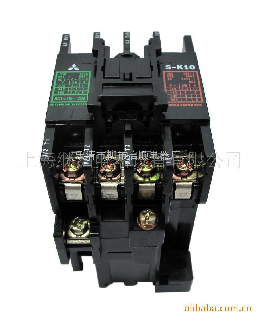 s k25交流接触器 气动v型调节阀 vq671f气动调节阀高清图片