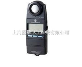 日本進口美能達照度計CL-200A色彩照度計