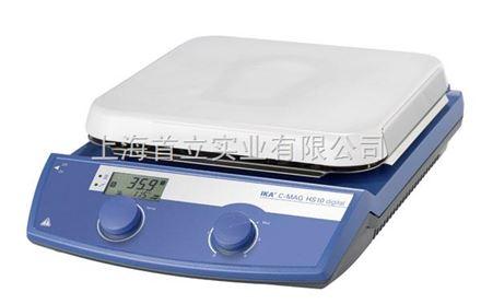 IKA 艾卡 磁力搅拌器C-MAG HS 10