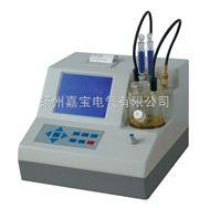 SF-3微量水分测定仪