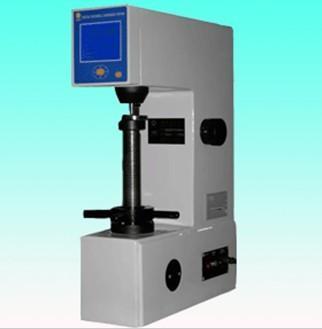 上海集敏XHR(M)-150D1型液晶屏数显塑料洛氏硬度计