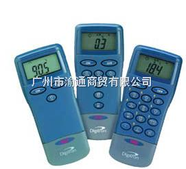 2000系列手持数字温度计