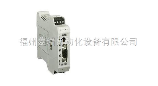 SICK,SICK传感器,施克,西克,UE23-2MF2D3