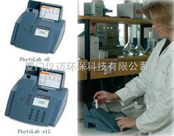 PhotoLab S6PhotoLab S6/S12分光光度計