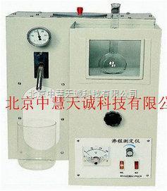 沸程试验器/沸程测定仪 型号:SJDZ-255G