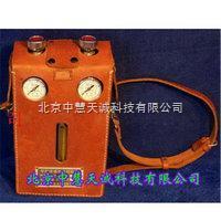 甲烷传感器校验仪/甲烷传感器标定器/精密气体流量调校装置 型号:AP5
