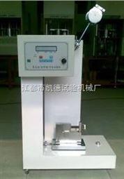GB/T1843塑料懸臂梁沖擊試驗機