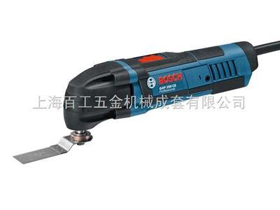博世GOP 250CE多功能切割打磨机