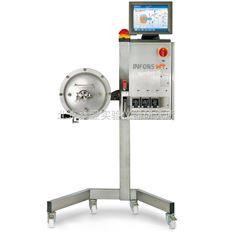INFORS固态样品发酵罐反应器