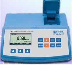 多参数离子浓度测定仪HI83216报价