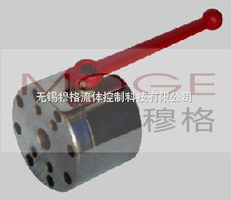 0 80回定式法兰球阀 无锡穆格流体控制科技有限公司 -KHSAE 210