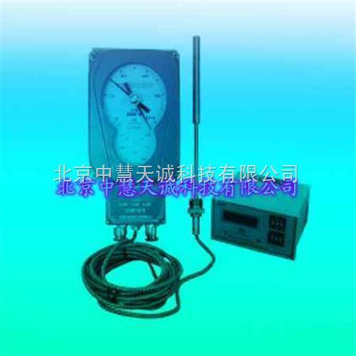 油面温度控制器/温度指示控制器 型号:HWY-803i