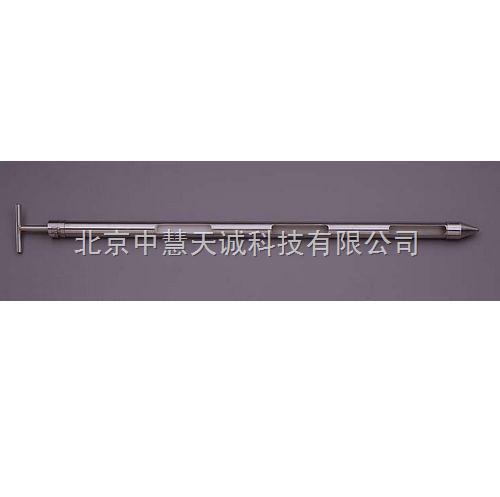 固体多点粉末取样器 型号:GTF-012