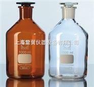 Schott Duran®储液试剂瓶