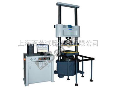 YAW-1000微機控制全自動壓力試驗機