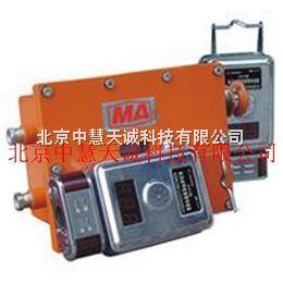 瓦斯断电仪/煤矿用固定式甲烷断电仪 型号:XSM/DJ4G-Z
