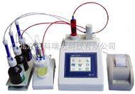 JKF-200全自動卡爾費休水分測定儀,一般分析儀