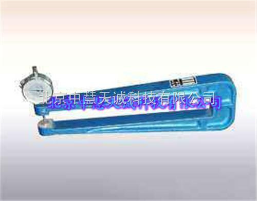 陶瓷砖厚度测量仪 型号:CWXD-1000