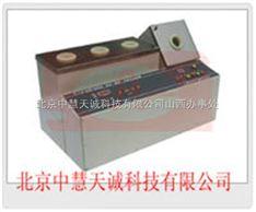 石油产品倾点浊点凝点冷滤点试验器型号:SD-510C
