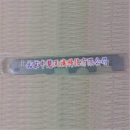 瞳距尺/眼镜尺 型号:ZH9494