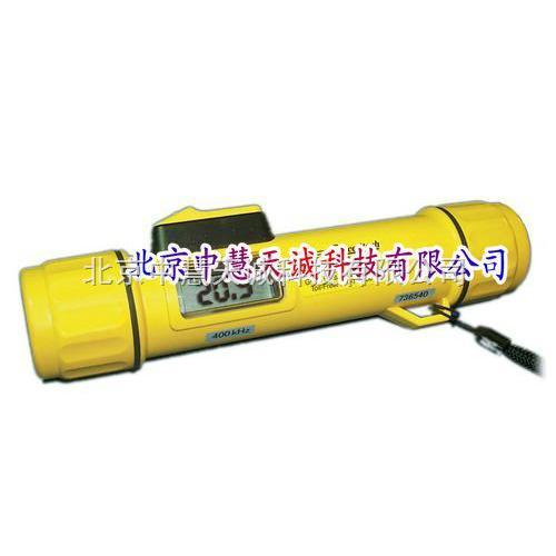 手持式水深仪/便携式水深测深仪(内置探头)美国 型号:ZH9487