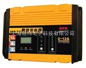 6814N-NFA纽福克斯高频电瓶充电器