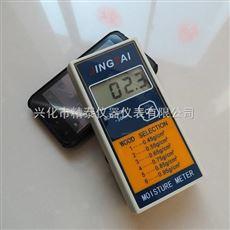 MCG-100W木材水分检测仪怎么使用?木材水分仪