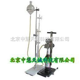 啤酒饮料二氧化碳压力测定仪 型号:ZH8408