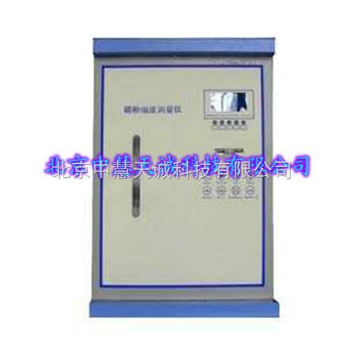 布林值测定仪/粉尘细度测量仪 型号:TC-18