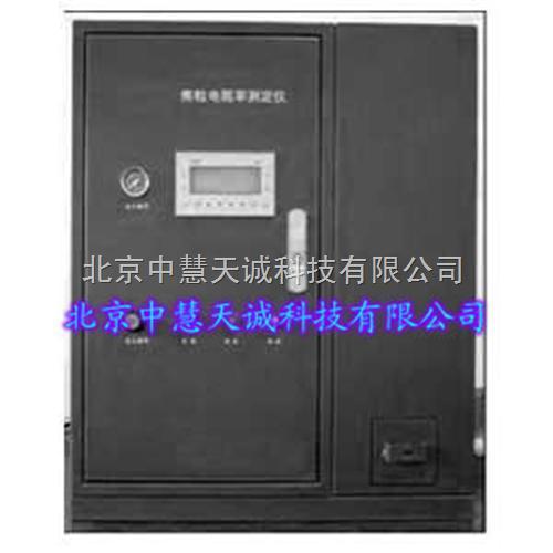 煅后焦电阻率测定仪/焦粒电阻率测定仪 型号:CMT-13
