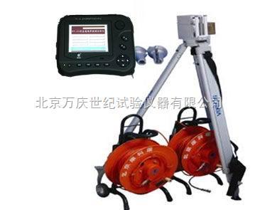 NM-4A声波透射法手动测桩仪