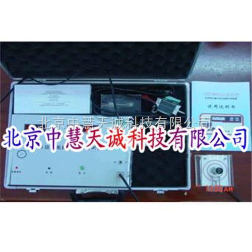 多功能毛细管吸吮仪/CST测定仪/毛细管吮入时间仪 型号:CST-01