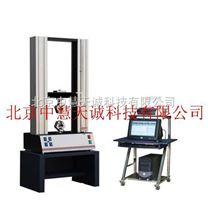 金属材料试验机/伺服控制材料试验机/拉断强度试验机 型号:KDYU/TY8000-100KN