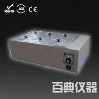 HH.S21-8电热恒温水浴锅生产厂家