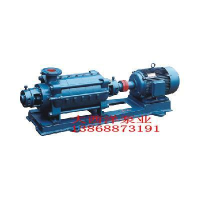 卧式多级泵,tswa卧式多级离心泵结构示意图