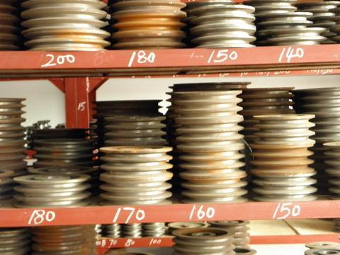 我司生产厂家销售皮带轮/同步带轮价格实惠质量保证