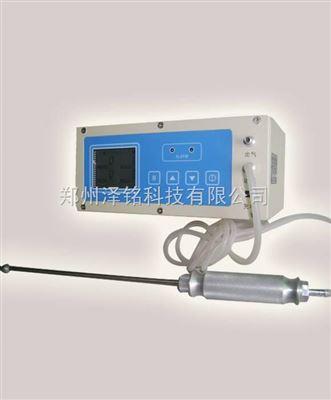 KP826-B*内蒙古便携式氧气气体检测仪