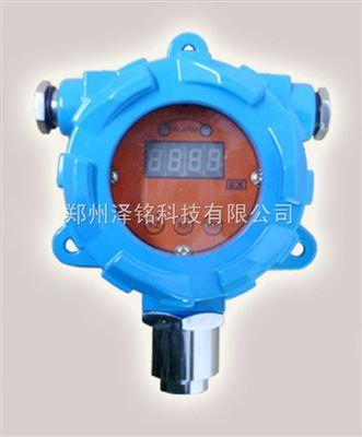 QD6360*直销西藏污水处理厂带显示气体探测器