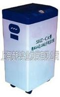 SHZ-CA防腐外壳三抽头循环水多用真空泵