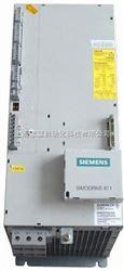 西门子6SN1145有显示无输出维修