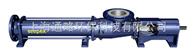 NS型西派克螺杆泵