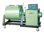 100L單臥軸混凝土攪拌機技術參數