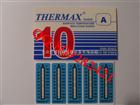 40-71度测温贴片10格A