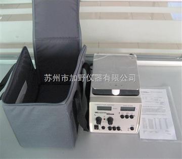 美国Monroe平板式静电测试仪ME-268A