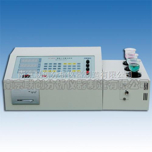 锰磷硅分析仪器