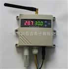 YKW-34壁挂无线传输温湿度控制器